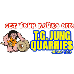 TG Jung Quarries