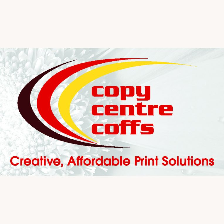 Copy Centre Coffs logo - 2
