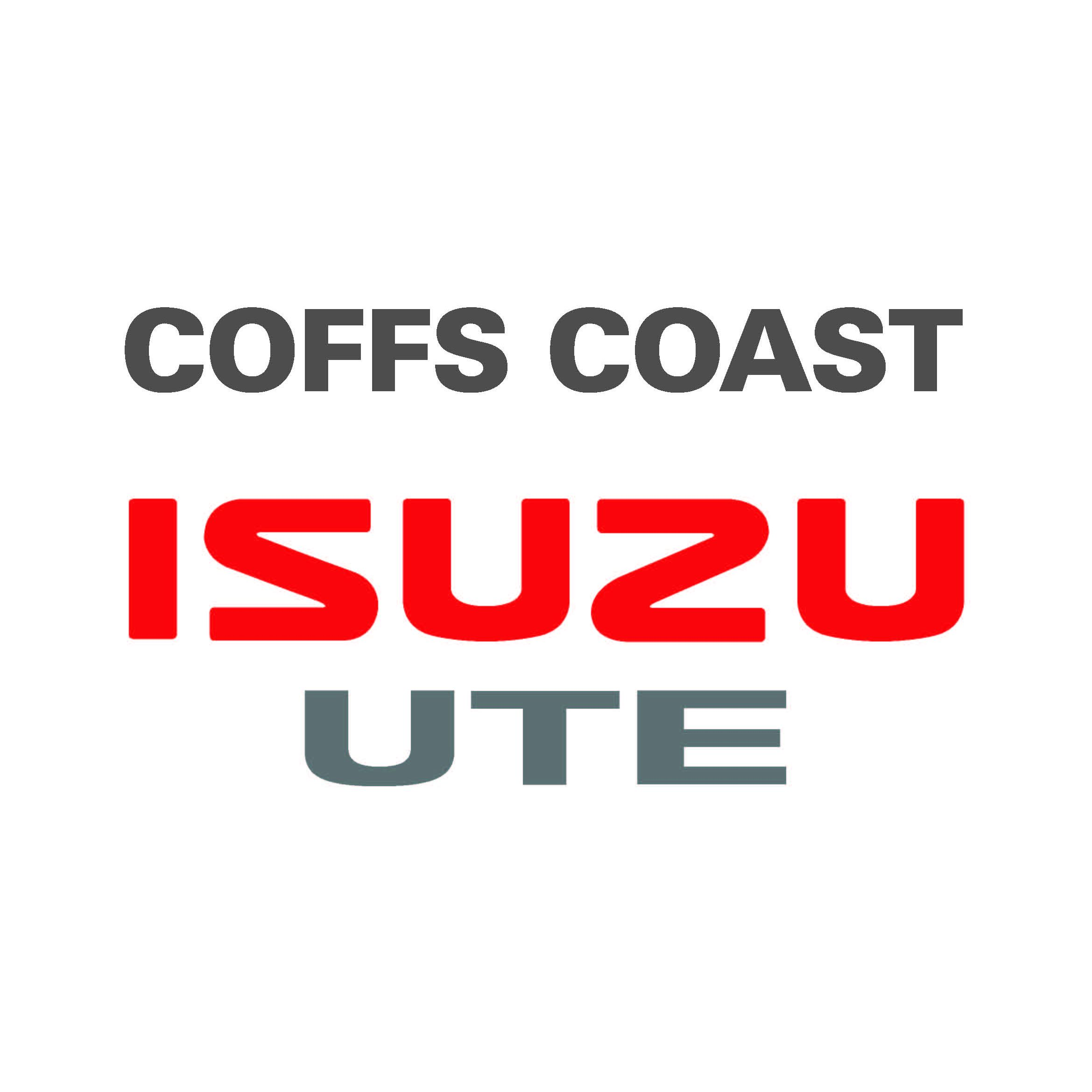 CoffsCoastIsuzuUte_vert_logo