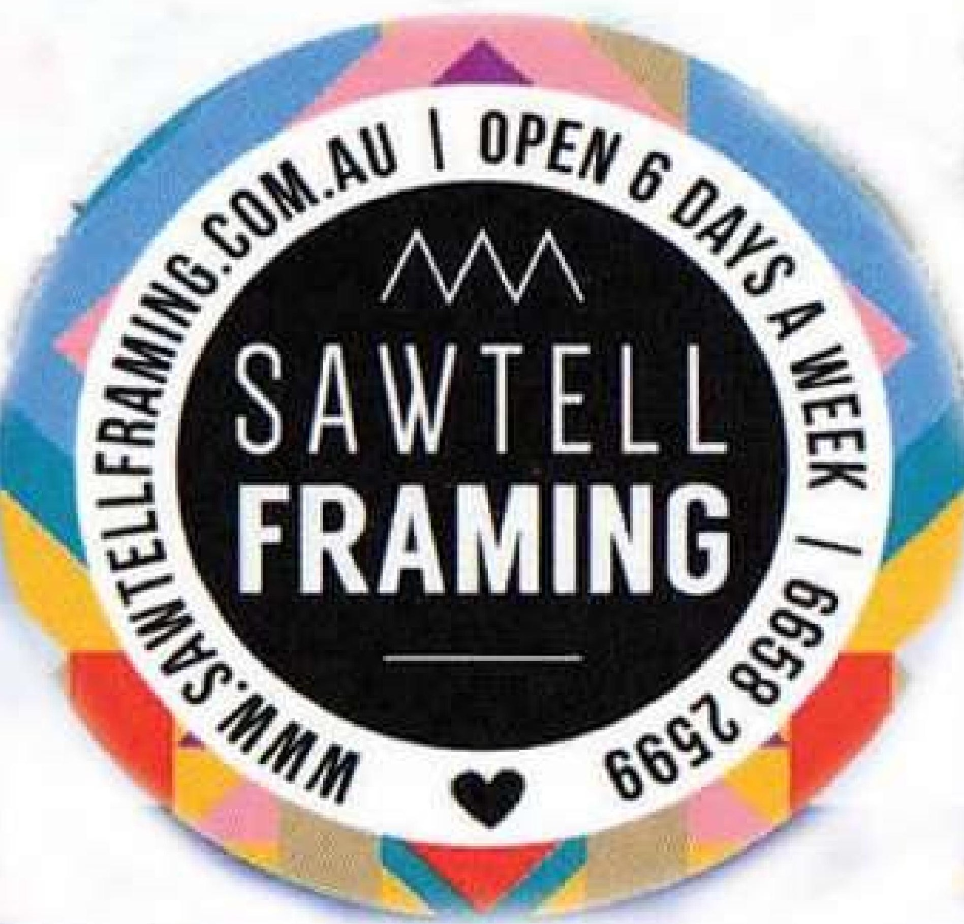 Sawtell Picture Framing